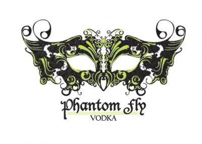 Phantom Fly Vodka